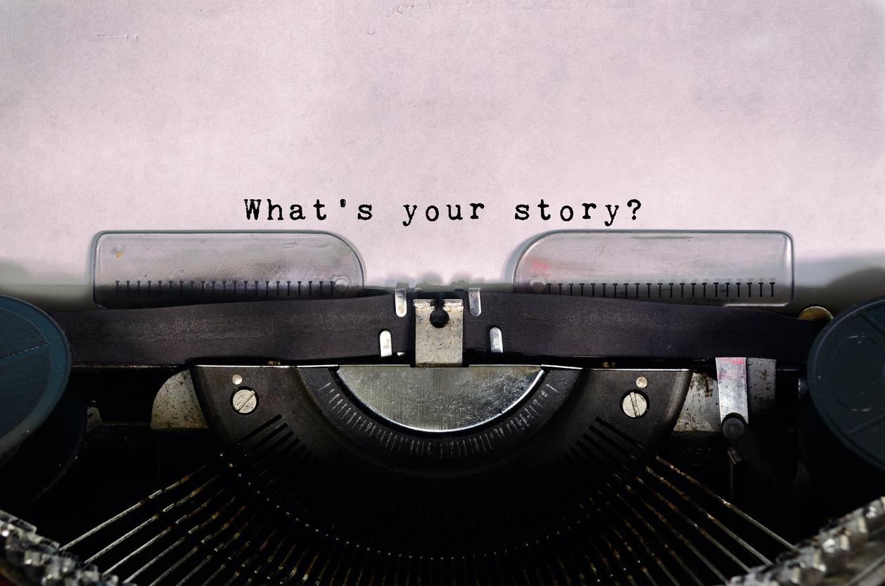 Wie Gründer die Macht des Storytelling mit einfachen Mitteln nutzen können