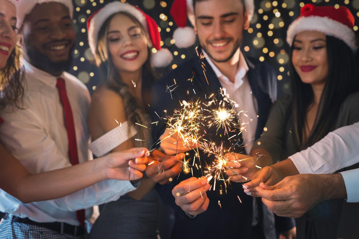 3 Ideen für Ihre Weihnachtsfeier mit kleinem Budget