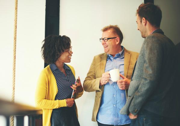 Startup Gespräche