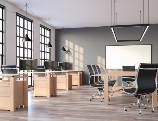 Dein erfolgreiches Start-Up beginnt im Büro!